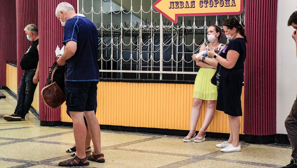 Дополнительный пункт вакцинации от коронавируса открыли в Тверском цирке - новости Афанасий