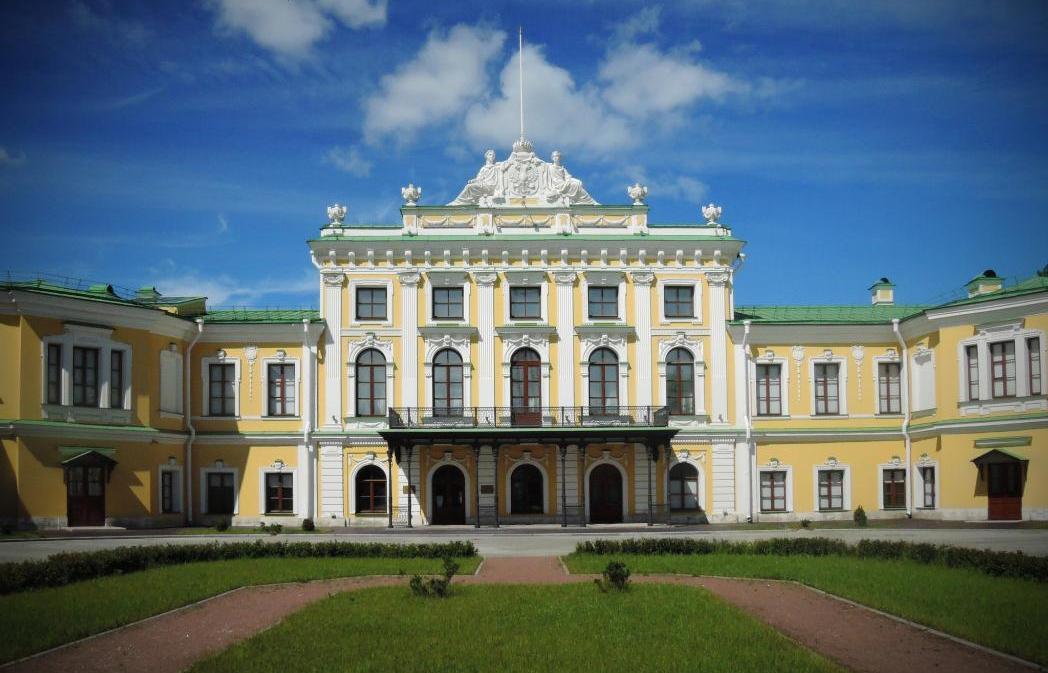 Путевой дворец в Твери вошел в топ-5 самых популярных российских дворцов - новости Афанасий