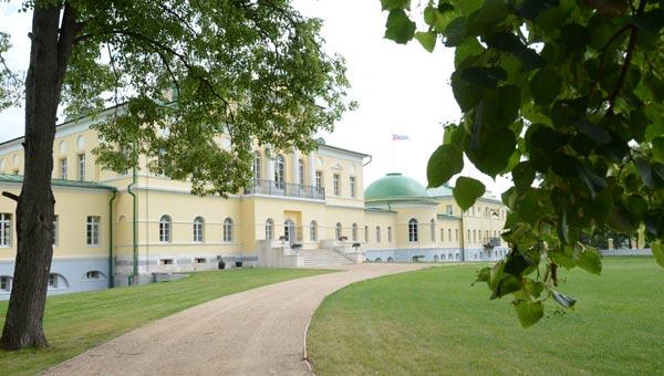 Возрождение дворянских усадеб: инвестиционное подвижничество