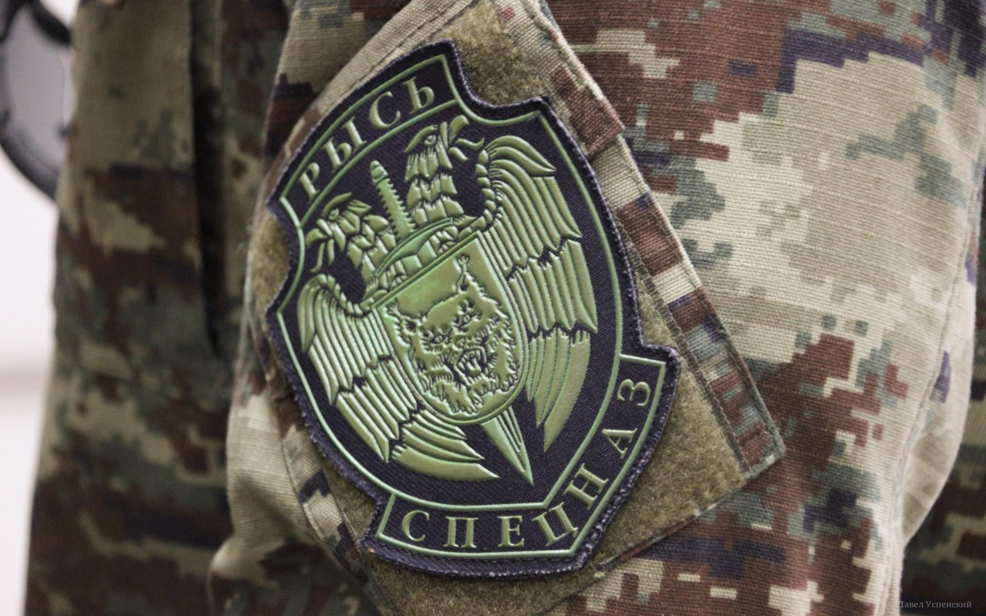 С помощью бойцов спецназа «Рысь» в Тверской области задержали 11 человек, находившихся в розыске - новости Афанасий