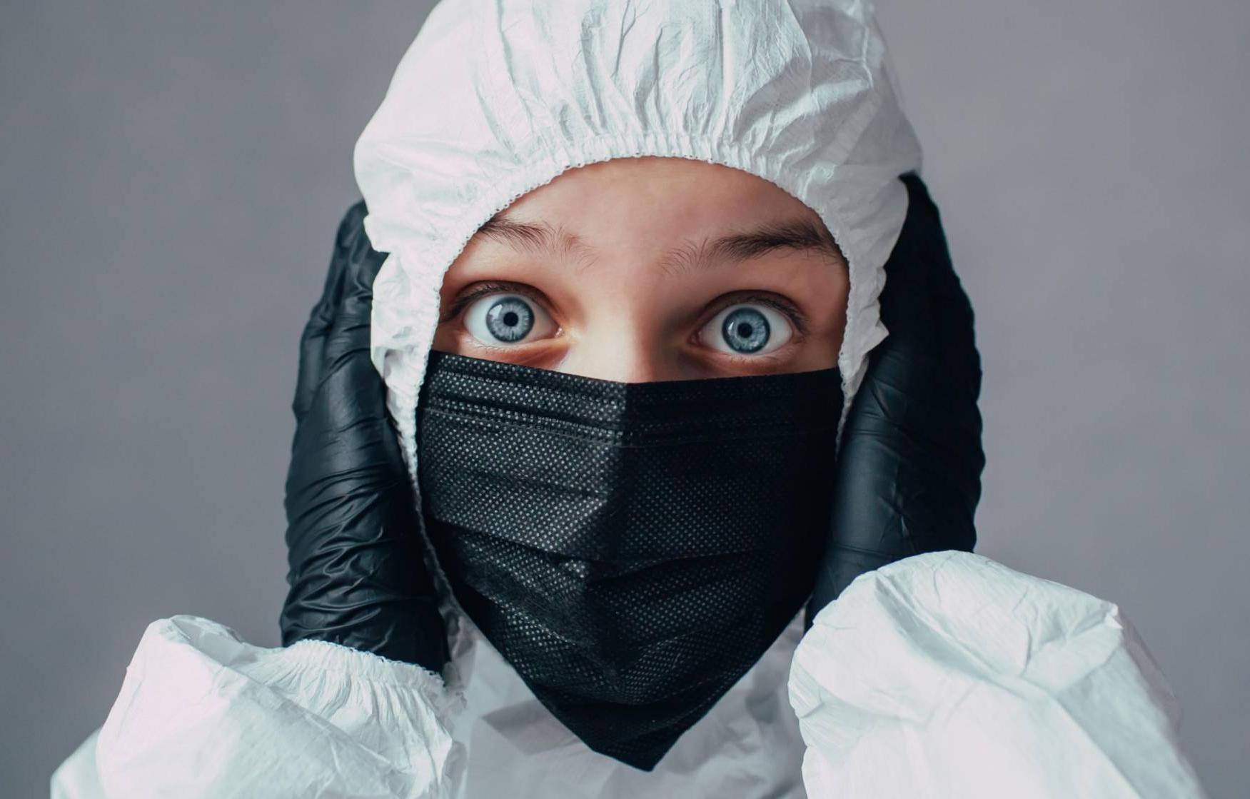 В Тверской области - второй день подряд три десятка заболевших ковидом - новости Афанасий