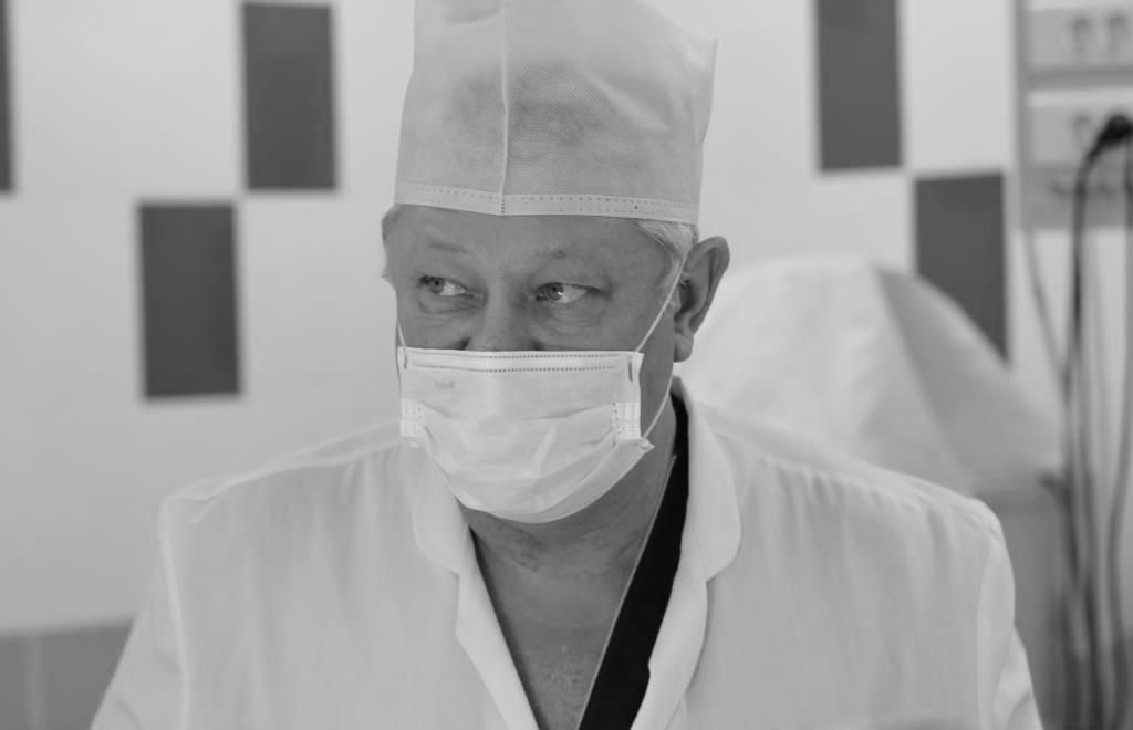 В Твери не стало замечательного детского хирурга Сергея Сергеечева - новости Афанасий