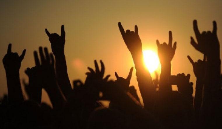 В Твери пройдет ежегодный фестиваль «РОК-Осень 2014»