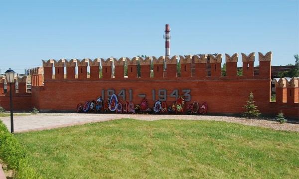 Под Ржевом может появиться мемориальный комплекс в рамках партнерства России и Беларуси