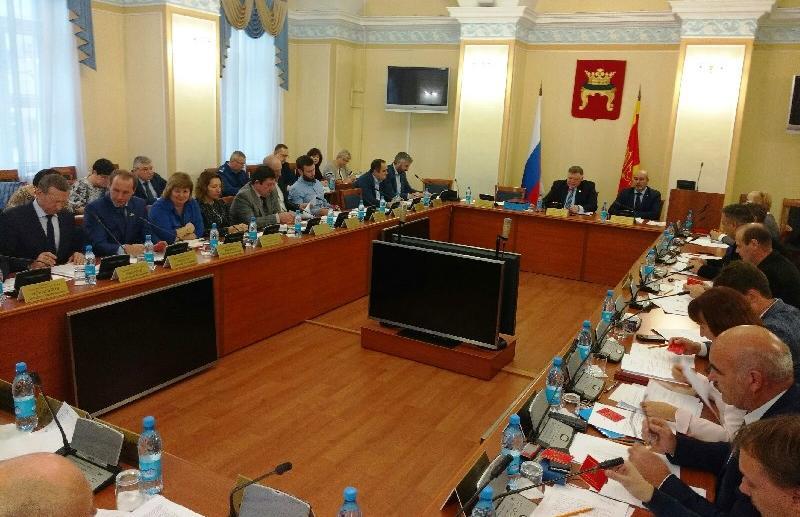 Самый богатый депутат Тверской Думы заработал 174 млн рублей  - новости Афанасий