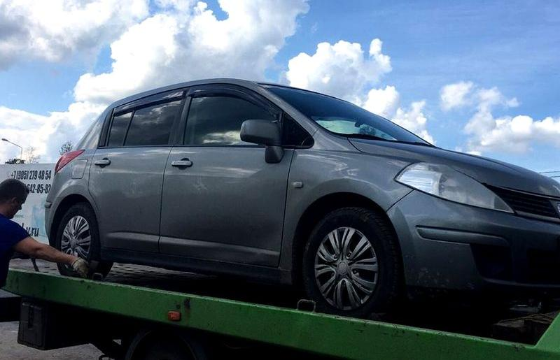 В Твери у водителей за штрафы отобрали автомобили - новости Афанасий