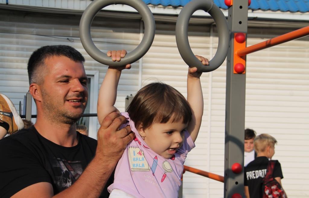 Курс на ЗОЖ: массовый спорт в Нелидовском городском округе получит новые импульсы к развитию - новости Афанасий