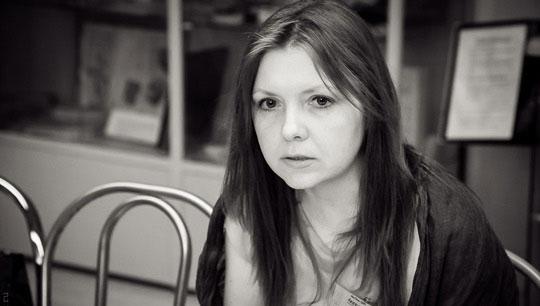 Тверская писательница Наталья Лебедева представила новый роман «Крысиная башня»
