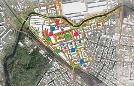 Власти Тверской области рассказали, как изменится заброшенный Морозовский городок - новости Афанасий
