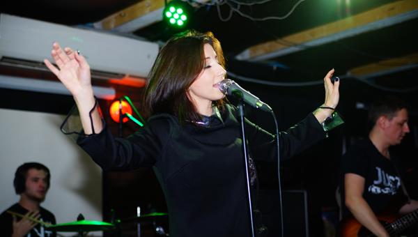 Группа «Мураками» отметила в Твери 10-летний юбилей / фото, видео