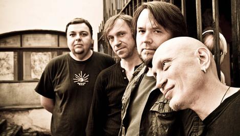 Группа Tequilajazzz выступит на «Нашествии» впервые за 9 лет