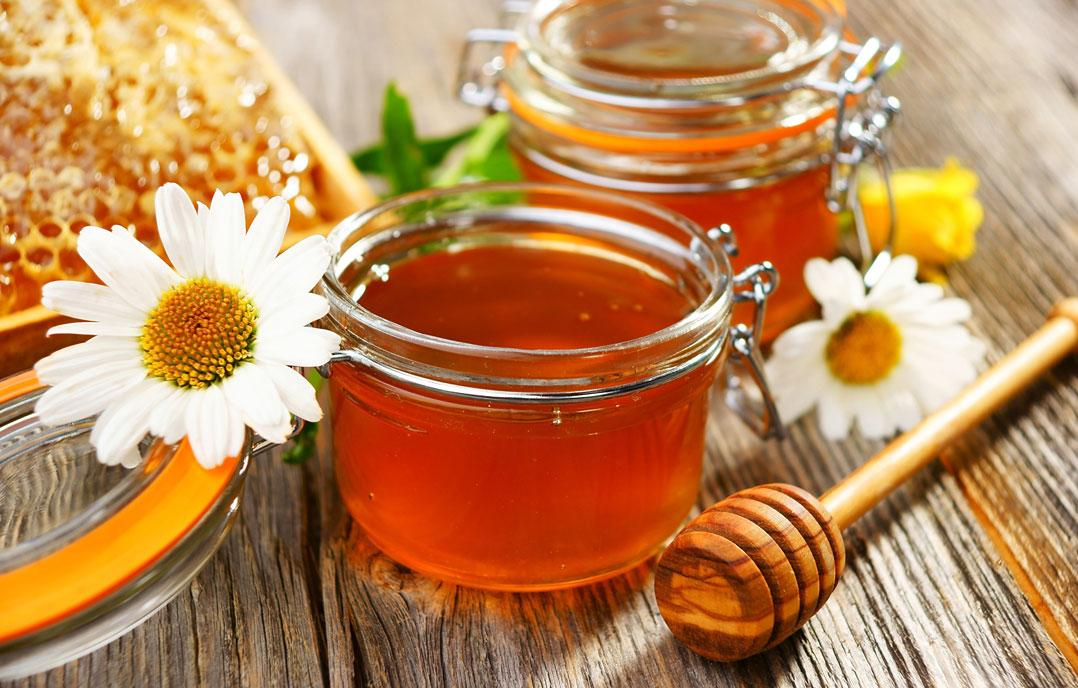 Россия поставляет мед в Японию