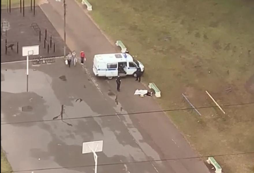 В Твери в районе Бобачевской рощи обнаружили тело женщины