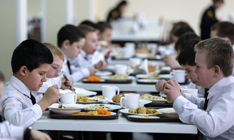 В Твери детей в школах будут кормить на 34 рубля сытнее
