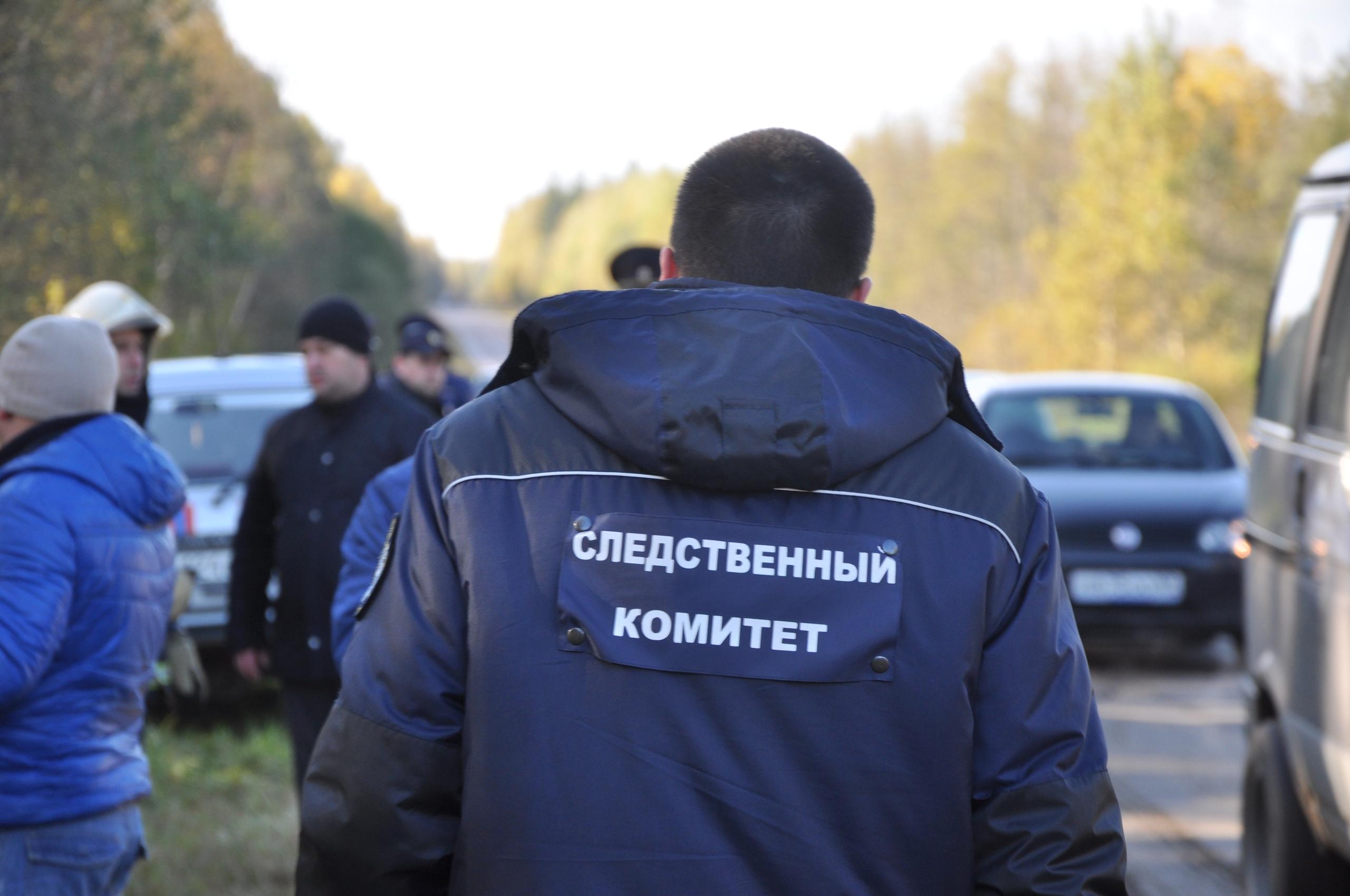 В Тверской области задержали обвиняемого в педофилии жителя Подмосковья - новости Афанасий