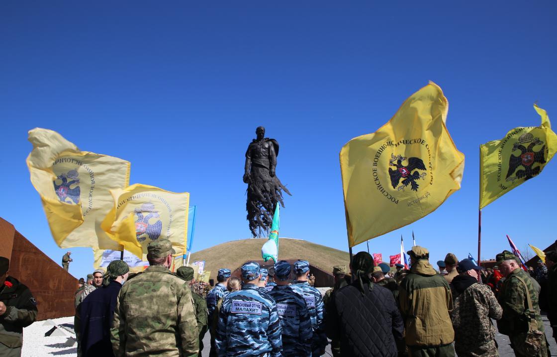 В Тверской области открылась международная экспедиция «Ржев. Калининский фронт» - новости Афанасий