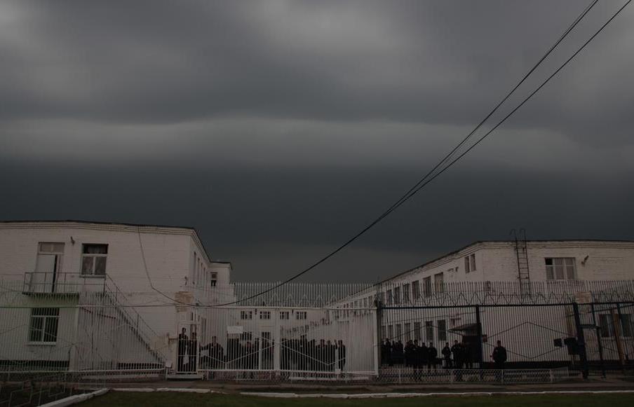 В тверских колониях заключенным разрешили длительные свидания - новости Афанасий