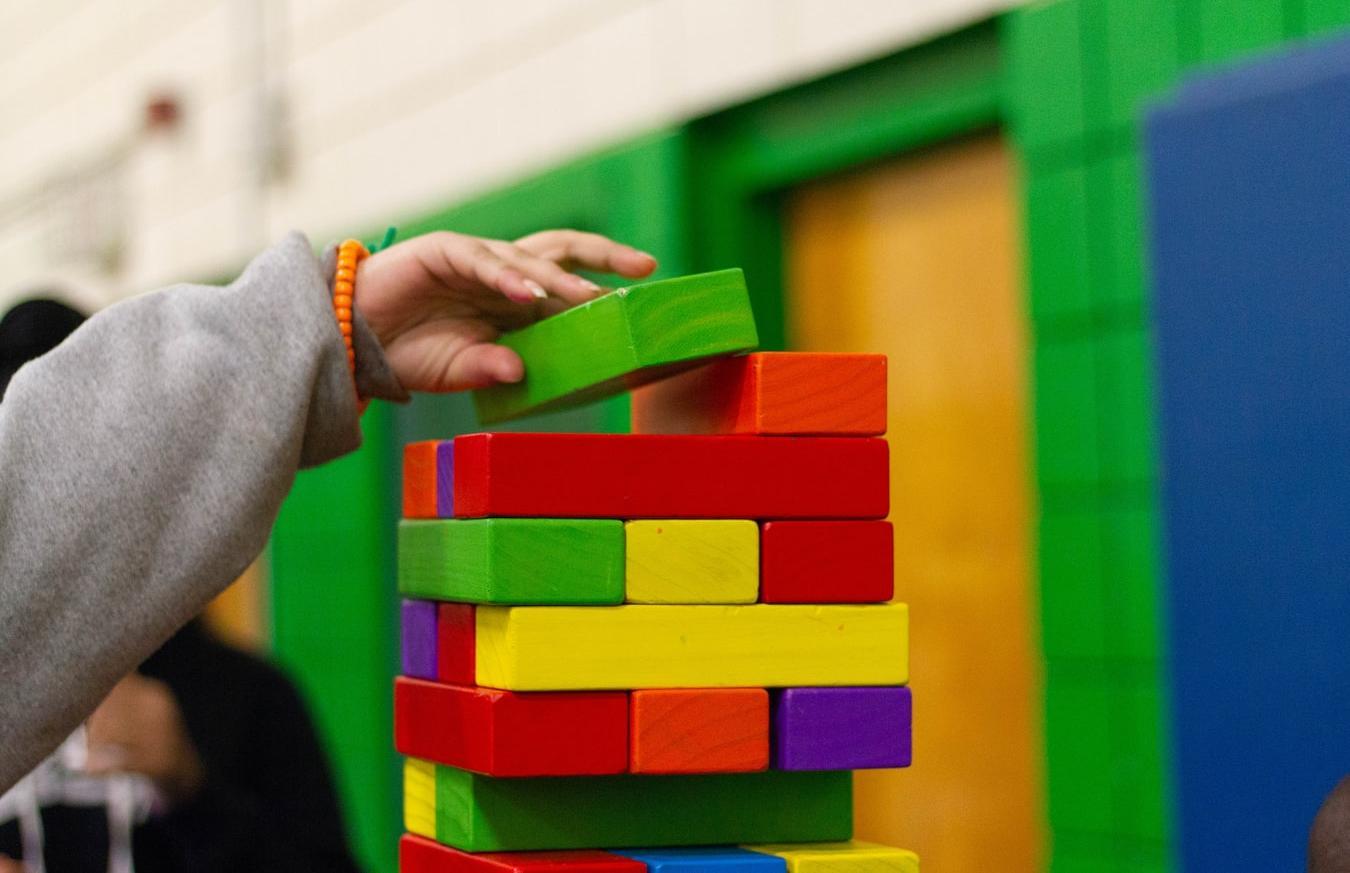 В детских садах Твери работают дежурные группы - новости Афанасий
