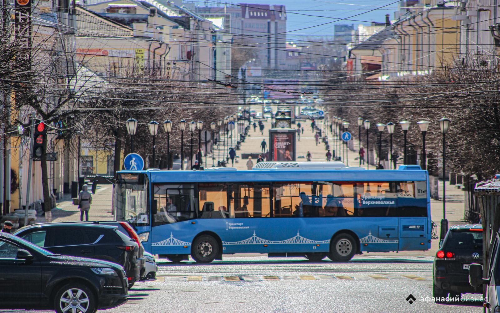 Синоптики рассказали, когда в Тверской области ждать нового потепления