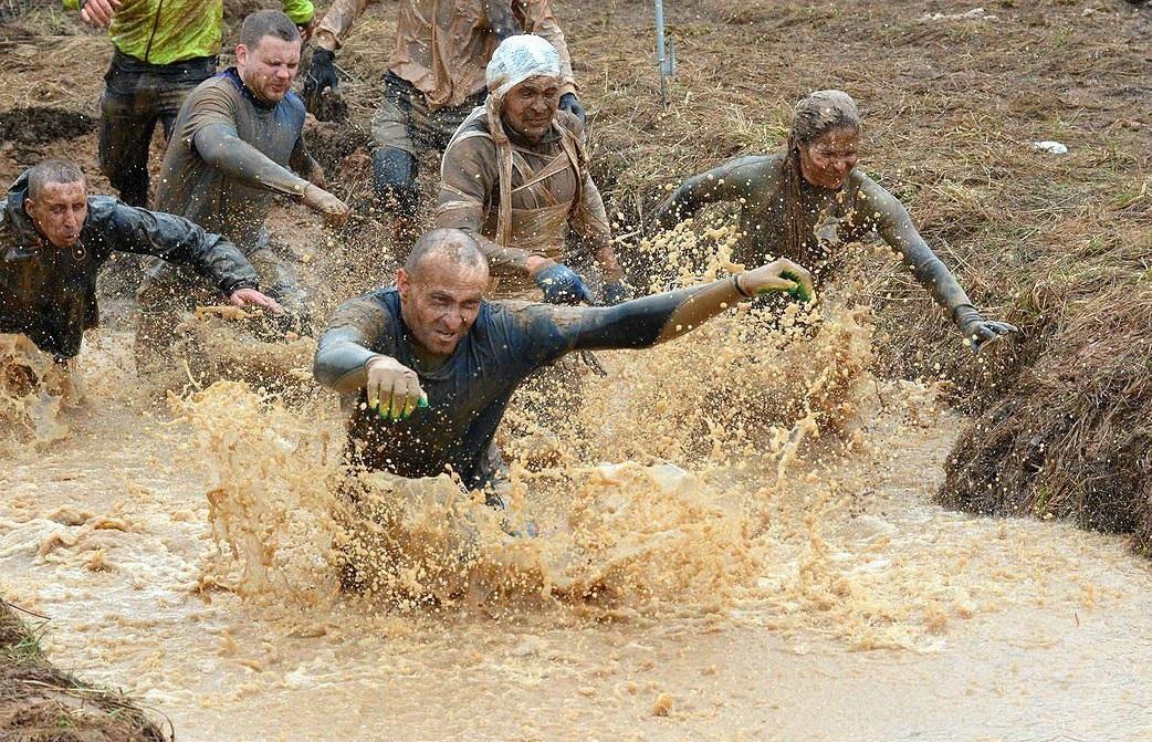В Твери состоятся соревнования по бегу по лужам - новости Афанасий