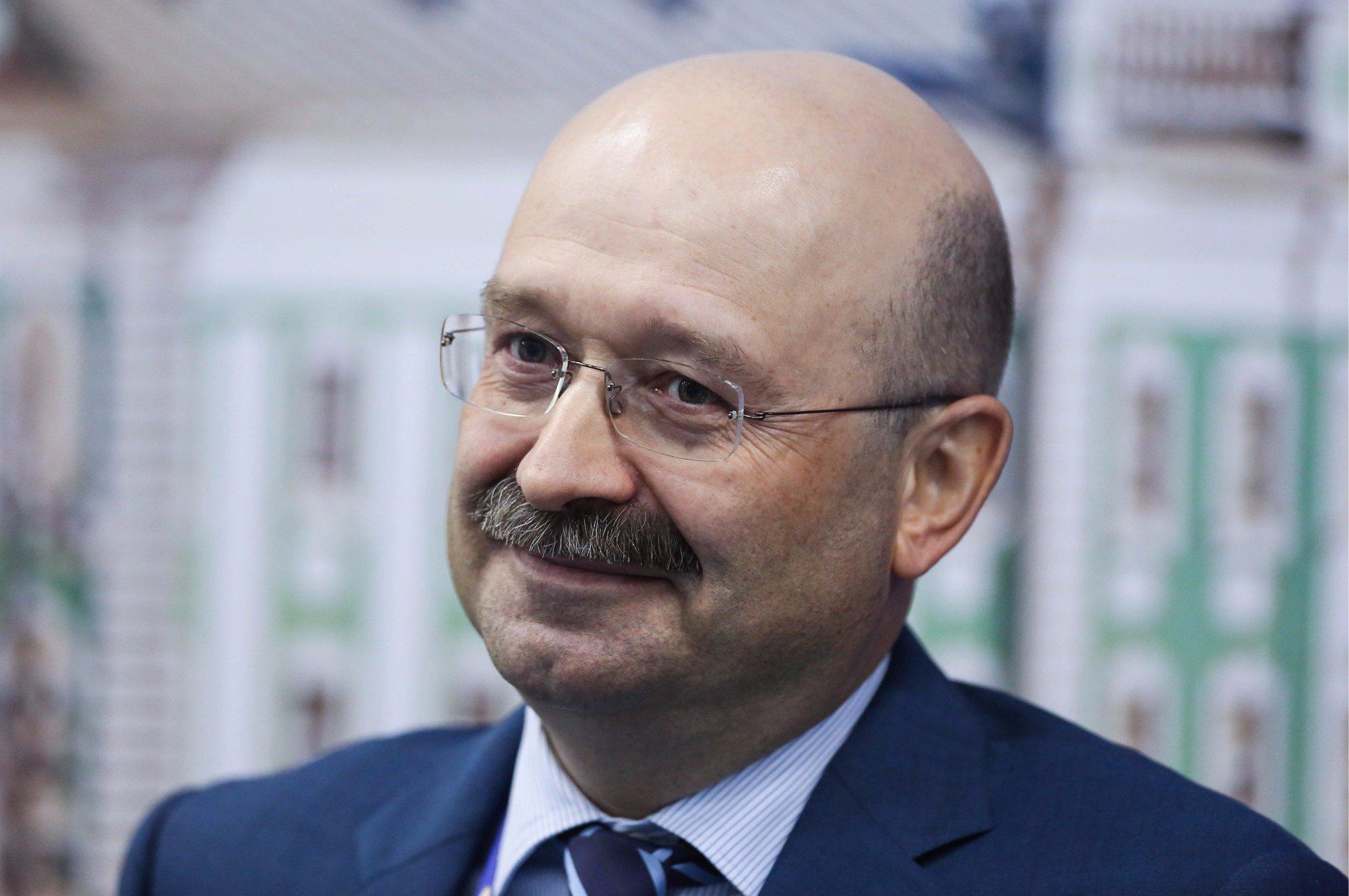 Михаил Задорнов: во время пандемии 2/3 клиентов «Открытия» стали пользоваться онлайн-банкингом