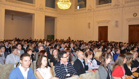 Тверские политеховцы приняли участие во Всероссийском студенческом форуме