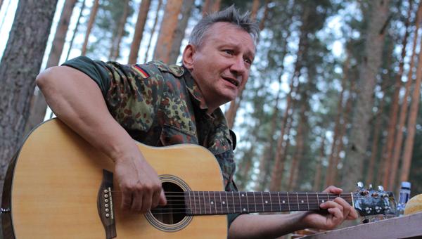 На базе «Чайка» прошел пятый песенный фестиваль тверских журналистов «МЕДИАТОР»