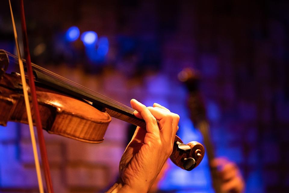 Фестиваль «Музыкальная осень в Твери» стартует в первый день октября - новости Афанасий