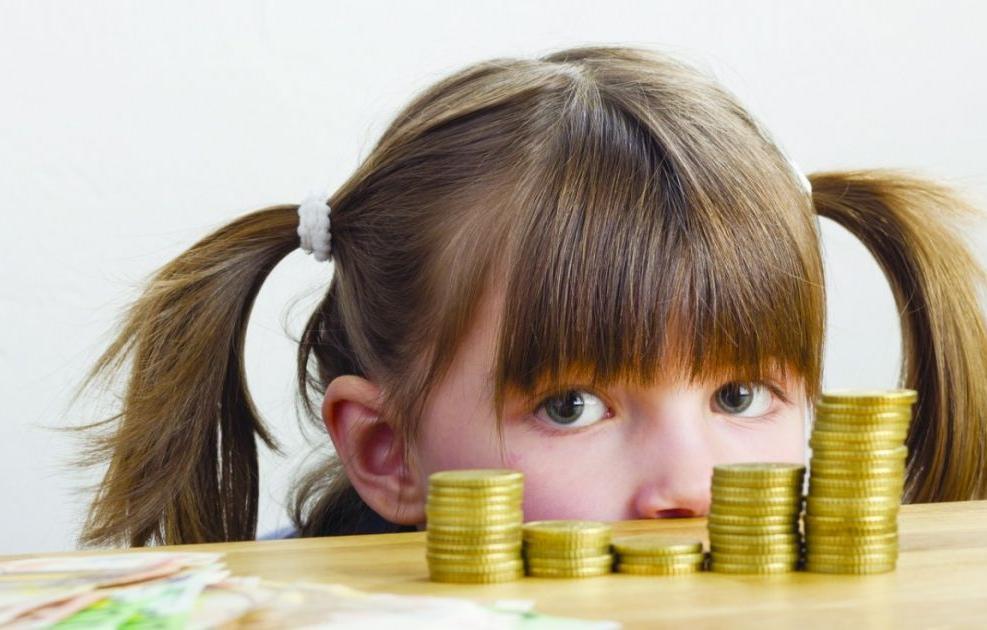 Выплаты на детей без подачи заявления хотят продлить до 1 марта - новости Афанасий