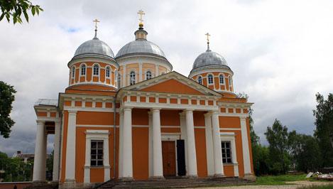 Христорождественский монастырь отмечает 500-летие