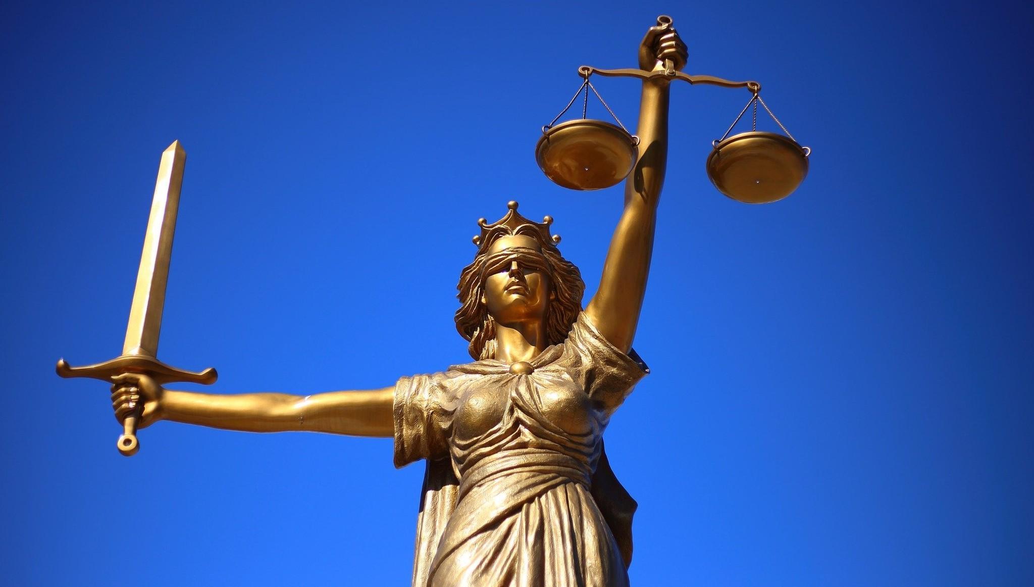 В Тверской области суд оправдал мужчину, которого обвиняли в угрозе полицейскому стартовым пистолетом
