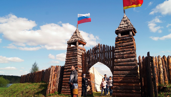 Самых сильных рыцарей Руси назвала «Тверская Застава»