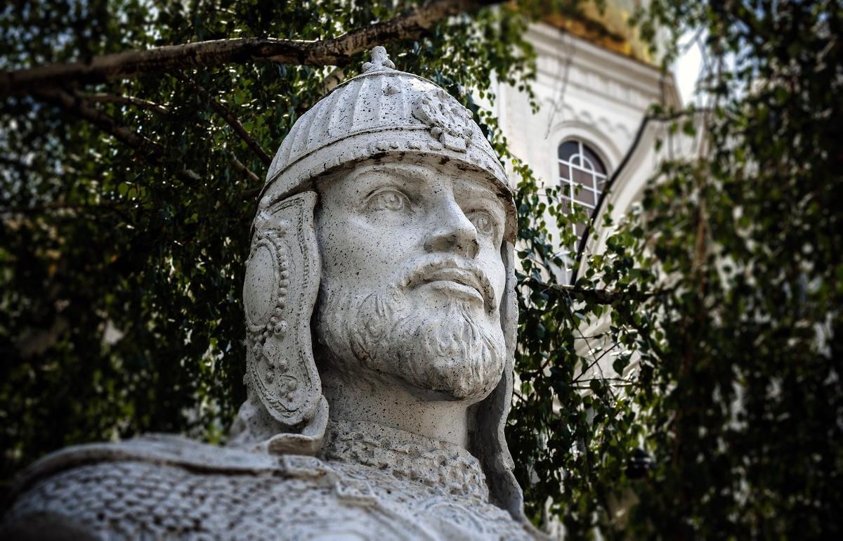 Лекция об Александре Невском в Тверском императорском дворце состоится 10 октября