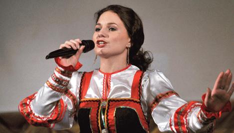 Конаковские исполнители поборолись за звание «Универсальный артист»
