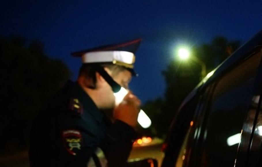 Легковушка с пьяным водителем вылетела в кювет в Тверской области - новости Афанасий