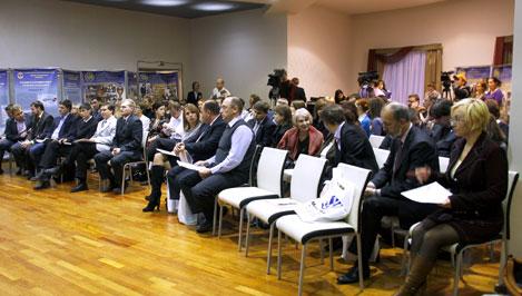 Академики РАН выступят в Твери в рамках международных Каргинских чтений