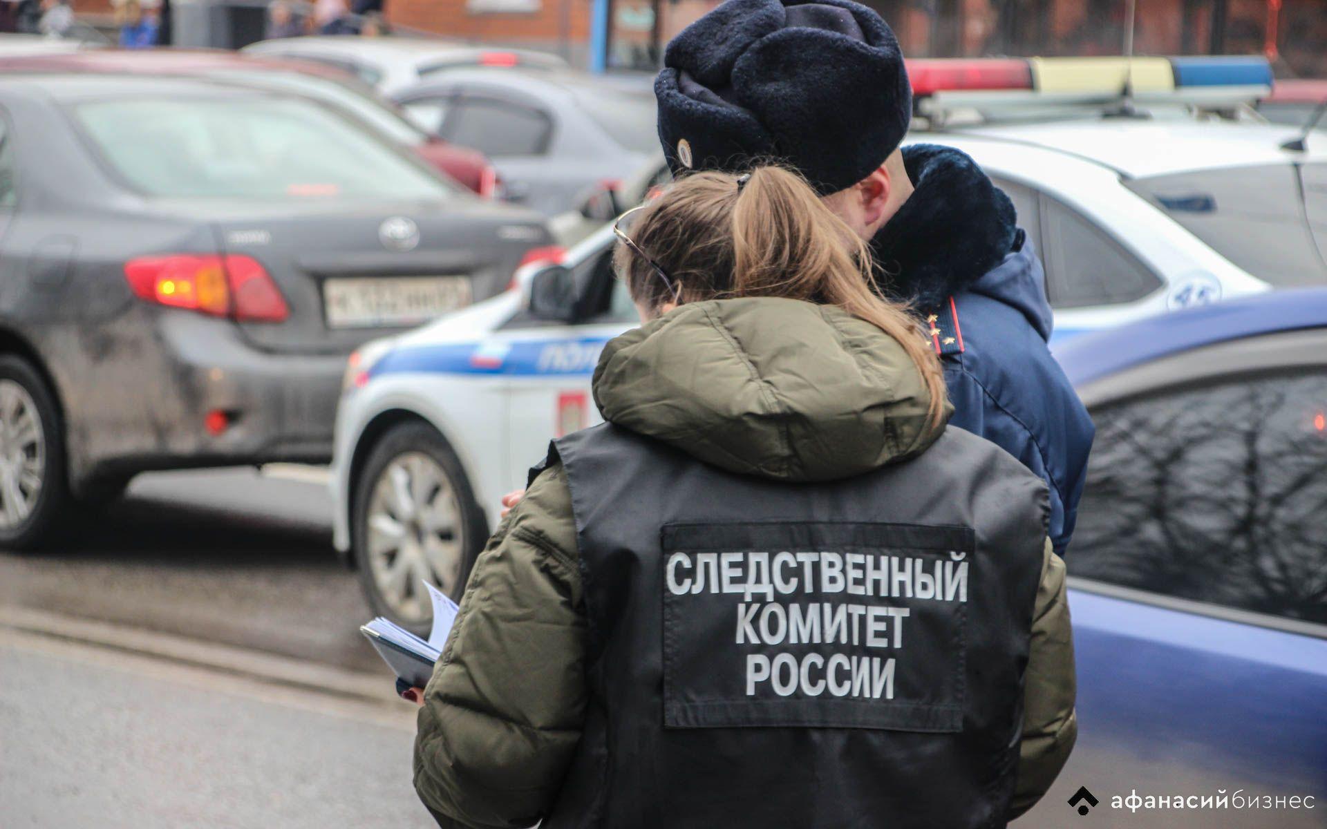 В Тверской области возбуждено уголовное дело после травмирования ребенка льдом, упавшим с крыши - новости Афанасий