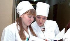Студенты-медики смогут найти работу на ярмарке вакансий в ТГМА