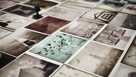 Фотохудожник Женя Миронов представил выставку под аккомпанемент творческого проекта «DVORY»