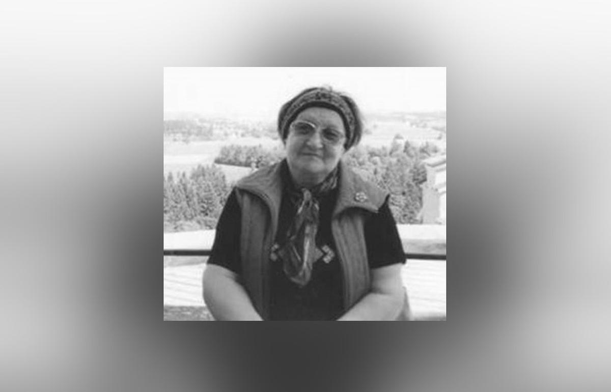 Скончалась бывший преподаватель тверского Политеха Ольга Посвянская - новости Афанасий
