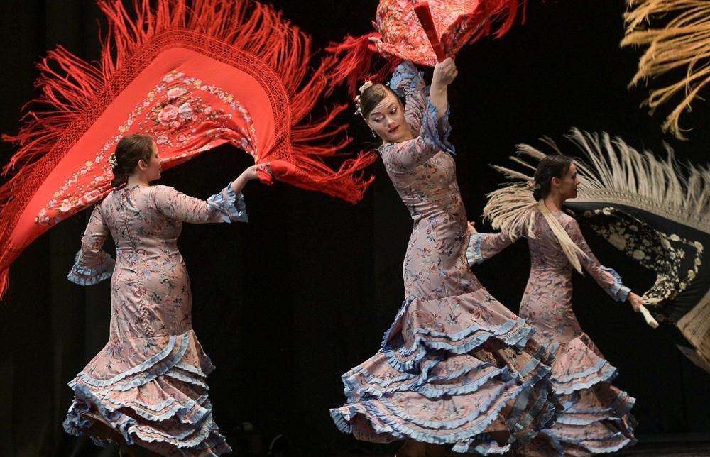 В Твери прошел X Всероссийский фестиваль фламенко - новости Афанасий
