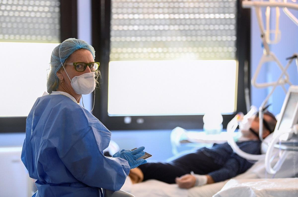 2 июля в Тверской области еще 44 человека заболели коронавирусом - новости Афанасий