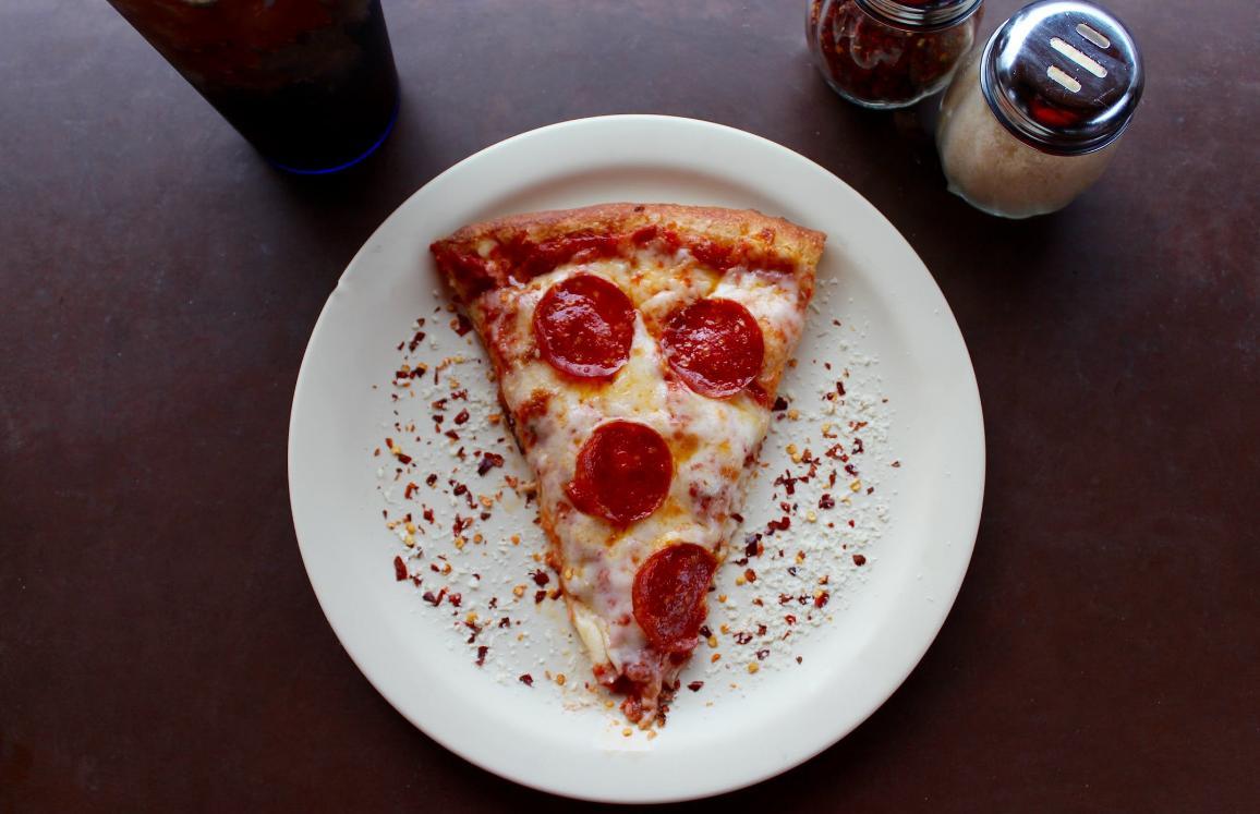 МКБ подсчитал индекс пиццы к главному празднику Италии - новости Афанасий