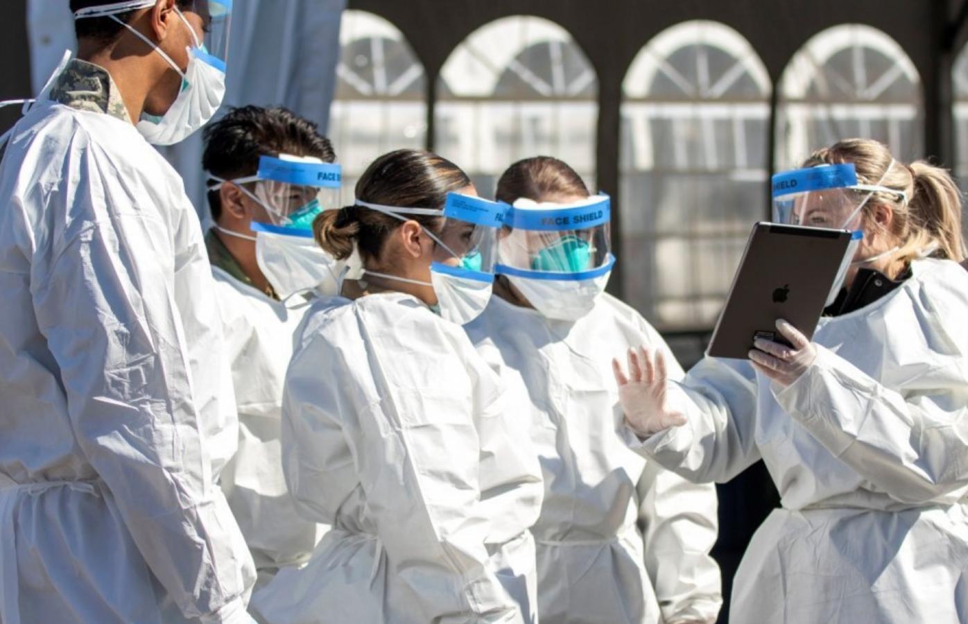 Врач рассказал, когда остановится рост новых случаев заражения коронавирусом - новости Афанасий