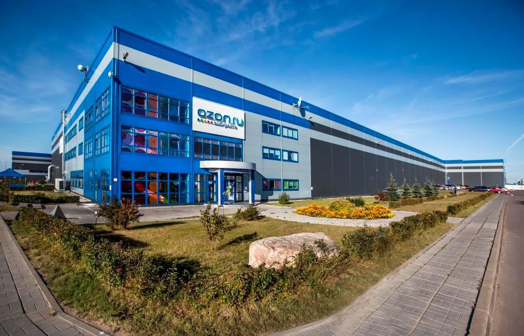 Ozon привлек партнера Central Properties к развитию логоцентра в Твери  - новости Афанасий