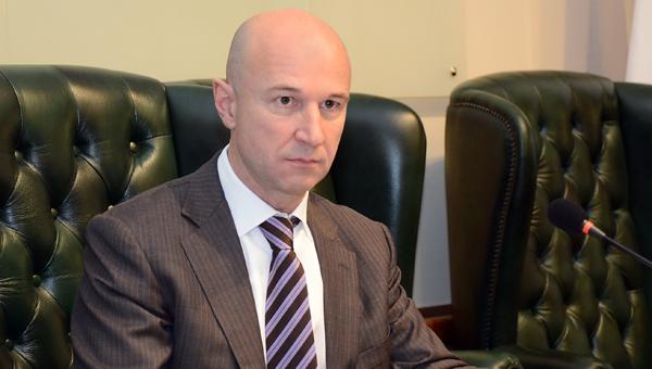 Константин Буевич: «Идет процесс постоянного роста налоговых доходов»