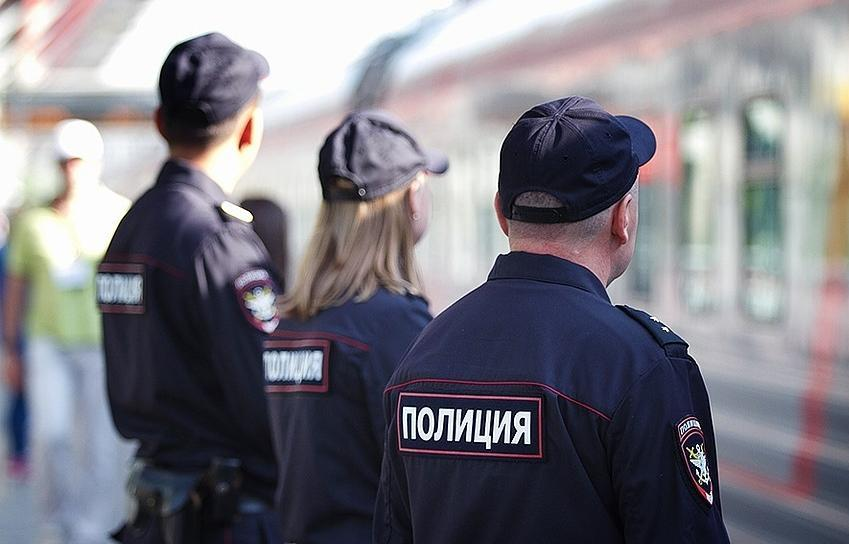В Твери на службу в линейную полицию привлекают бесплатным проездом и высшим образованием - новости Афанасий