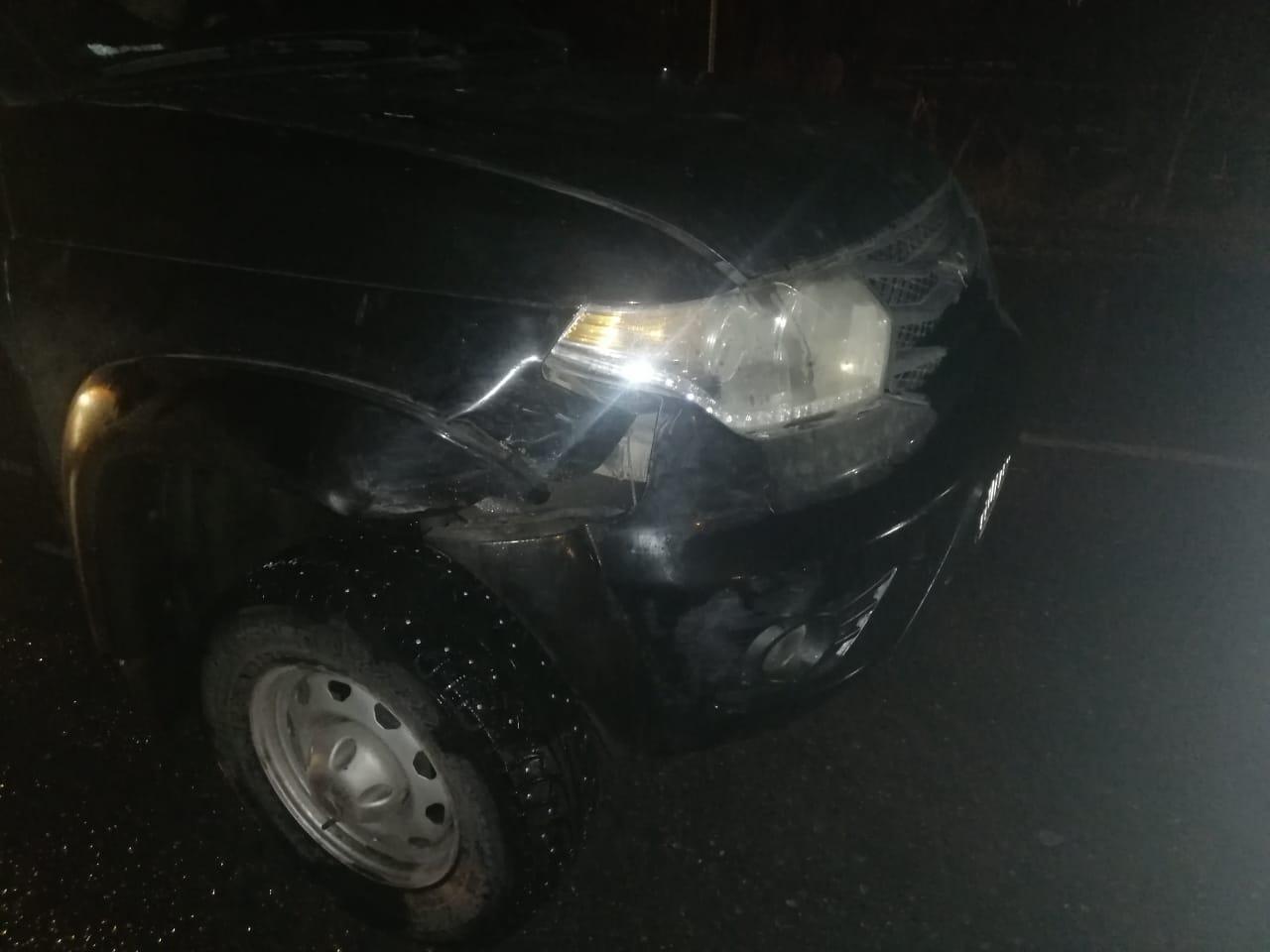 Под Тверью водитель УАЗа сбил женщину - новости Афанасий