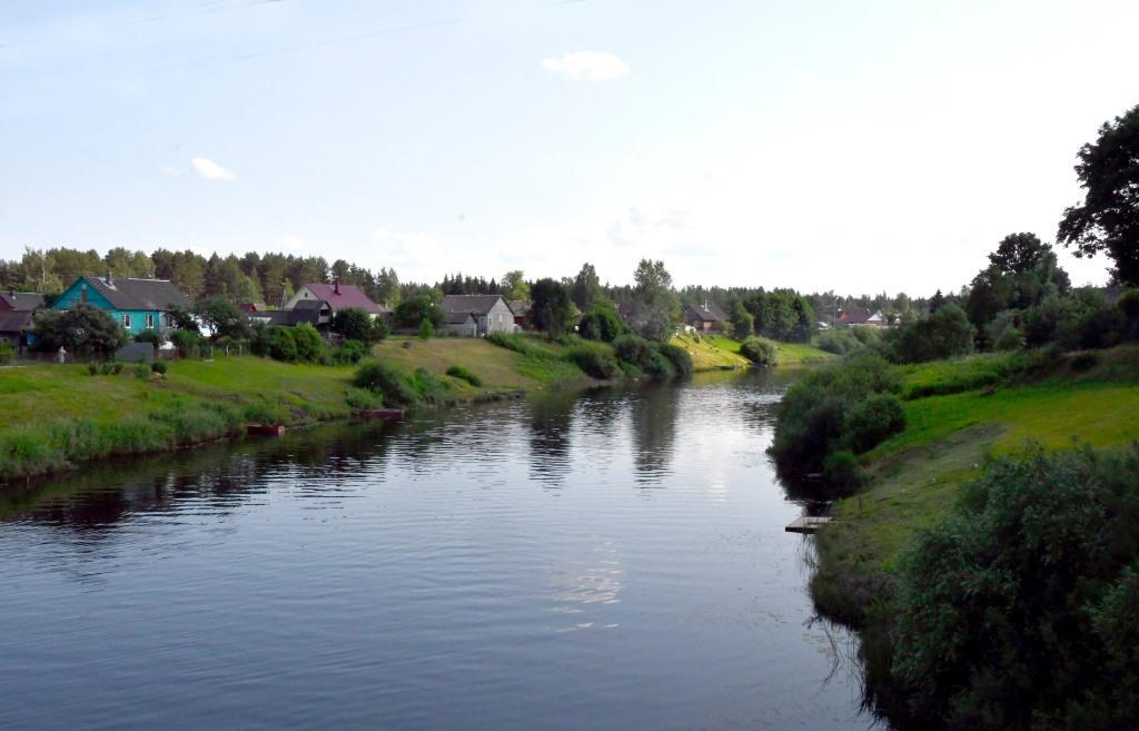 Город Западная Двина и поселок Жарковский: заметные перемены  - новости Афанасий