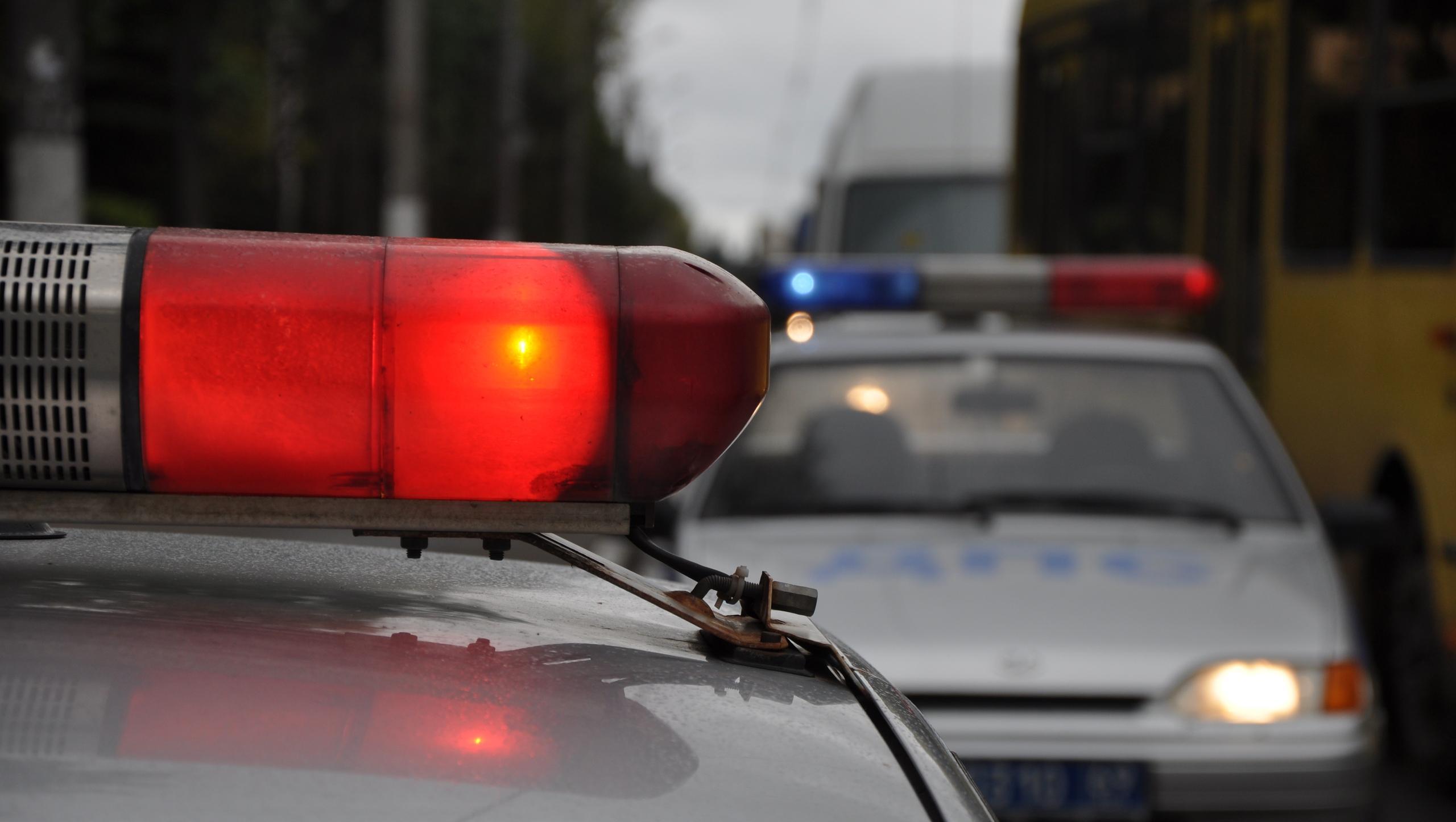 В Твери при столкновении двух авто травмы получили оба водителя